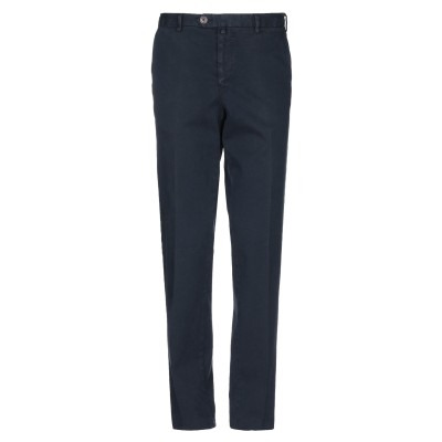 DANDI パンツ ダークブルー 54 コットン 98% / 指定外繊維(その他伸縮性繊維) 2% パンツ