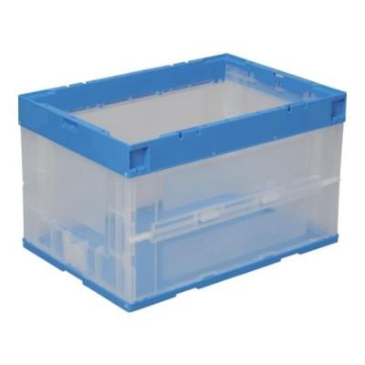 DIC パタパタ RP-50B ブルー透明 RP50BBT [RP-50B BT][r20][s9-820]