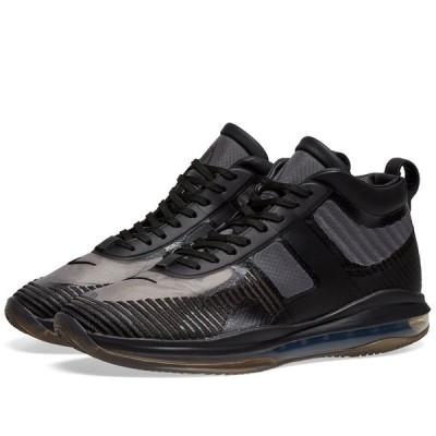 ナイキ Nike メンズ スニーカー シューズ・靴 x John Elliott LeBron Icon Black/Gum/Light Brown