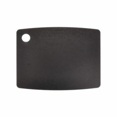 エピキュリアン EPICUREAN カッティングボード ブラック LL まな板 天然木 薄型 軽い スタイリッシュ