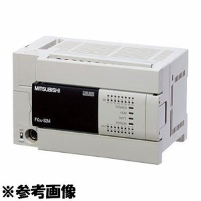 三菱電機 【送料無料】FX3U-80MT/ES マイクロシーケンサ FX3Uシリーズ (FX3U80MT/ES)
