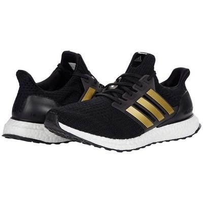 アディダス Ultraboost DNA メンズ スニーカー 靴 シューズ Black/Gold Metallic/White