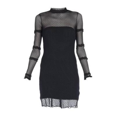 LIU JO チューブドレス  レディースファッション  ドレス、ブライダル  パーティドレス ダークブルー