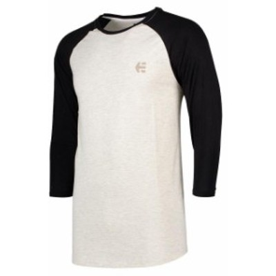 etnies エトニーズ ファッション 男性用ウェア Tシャツ etnies baseline-raglan