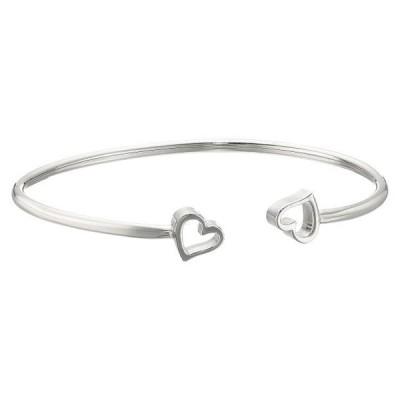 アレックスアンドアニ レディース アクセサリー ジュエリーセット Formidable Heart Cuff Bracelet