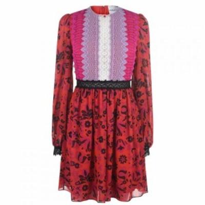 パーセヴェランス ロンドン Perseverance レディース ワンピース ワンピース・ドレス Blouse Dress PR