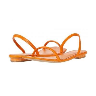 Aldo アルド レディース 女性用 シューズ 靴 サンダル ALDO x Rocky Barnes - Positano - Orange