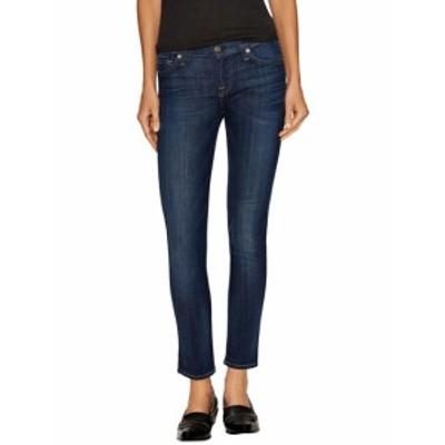 7 フォー オールマンカインド レディース パンツ デニム The Slim Cigarette Jean