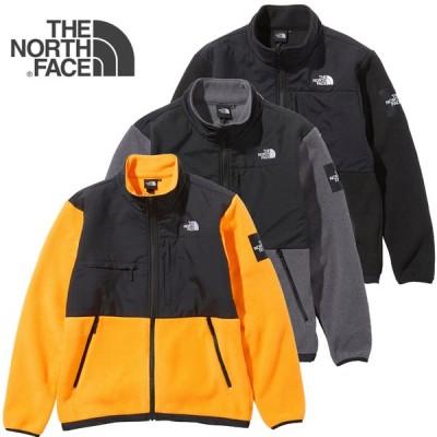 THE NORTH FACE ザ・ノースフェイス デナリジャケット(メンズ) Denali Jacket  NA72051 2020秋冬 厚地フリースジャケット