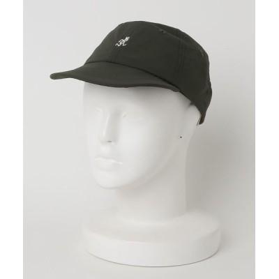 ONE DAY KMC / 【63】【GRAMICCI】KIDS SHELL UMPIRE CAP KIDS 帽子 > キャップ