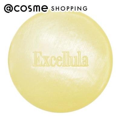 Excellula(エクセルーラ) モイスチュアソープ EX 洗顔料