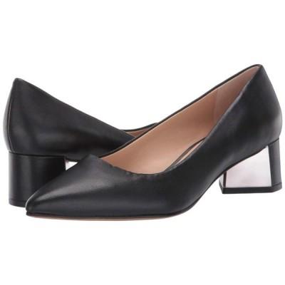 フランコサルト Franco Sarto レディース ヒール シューズ・靴 Global Black Leather