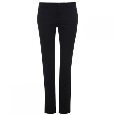 アルマーニ Armani Exchange レディース ジーンズ・デニム ボトムス・パンツ J10 Jeans BlackDenim