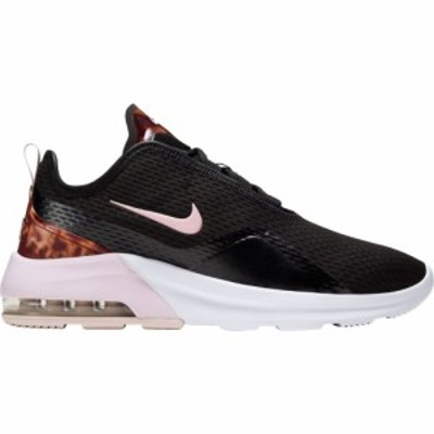 ナイキ Nike レディース スニーカー シューズ・靴 Air Max Motion 2 Shoes Black/White/Barely Rose