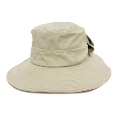 ノーブランド No Brand TWILL BACK RIBBON HAT TYO-102 TYO-102L (OFF)