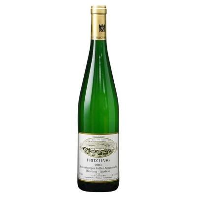 白ワイン フリッツ ハーク ブラウネベルガー ユッファー ゾンネンウーア RI GC Nr.9 750ml ドイツ 白ワイン 甘口 稲葉 wine