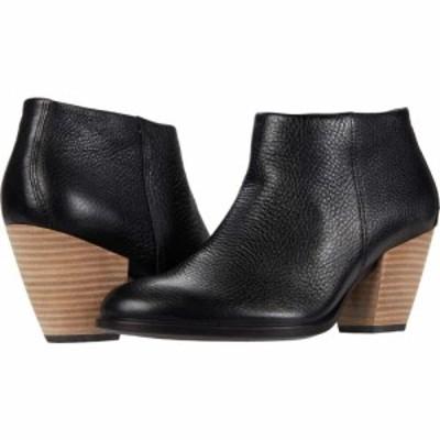 エコー ECCO レディース ブーツ ショートブーツ ウエスタンブーツ シューズ・靴 Shape 55 Western Ankle Boot Black
