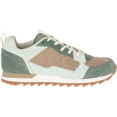 メレル スニーカー シューズ レディース Merrell Women's Alpine Sneaker Shoes Foam