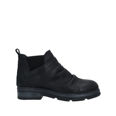 ブエノ BUENO ショートブーツ ブラック 35 革 ショートブーツ
