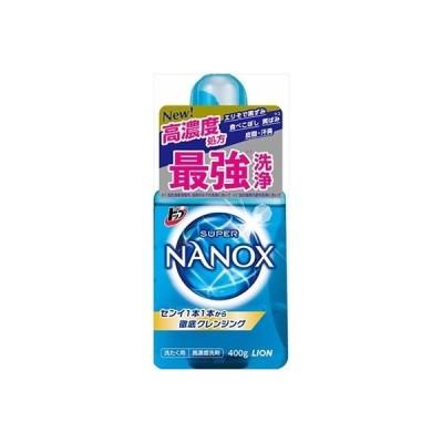 トップスーパーNANOX 本体 400g