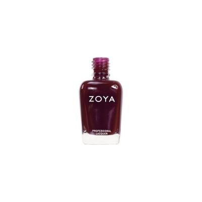 ZOYA (ゾーヤ) ネイルカラー ZP289 15ml Norra