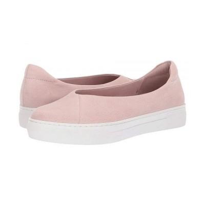 J/Slides レディース 女性用 シューズ 靴 スニーカー 運動靴 Felecia - Pink Nubuck