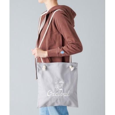 un dix cors / 【ORCIVAL(オーシバル)】マリンモチーフバッグ(A4サイズ収納可) WOMEN バッグ > ショルダーバッグ
