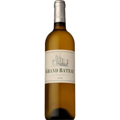 ■ バリエール フレール グラン バトー ボルドー ブラン [2019] [ 白 ワイン フランス ボルドー  ]