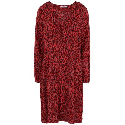 NA-KD ミニワンピース&ドレス レッド XS ポリエステル 100% ミニワンピース&ドレス