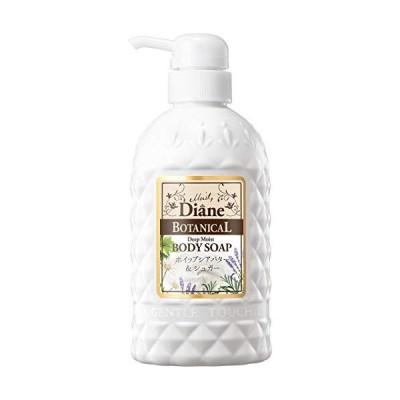 ボディソープ [ハニーオランジュの香り] 500ml【乾燥肌もリッチに潤う】ダイアンボタニカル ディープモイスト