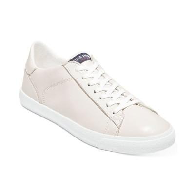 コールハーン スニーカー シューズ レディース Carrie Sneakers Optic White Leather