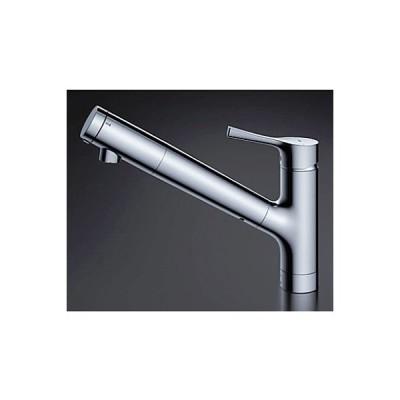 浄水器兼用混合栓/TOTO/TKS05308J