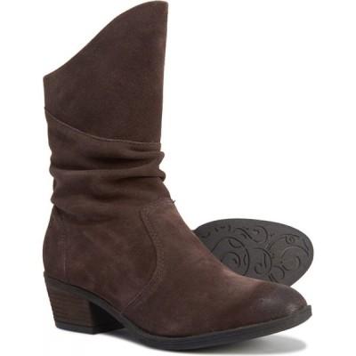ジョセフセイベル Josef Seibel レディース ブーツ シューズ・靴 Daphne 37 Boots - Suede Vulcano