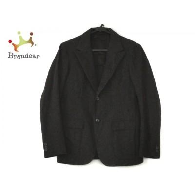 サイ SCYE ジャケット サイズ38 M メンズ - 黒 長袖/春/秋 新着 20210106