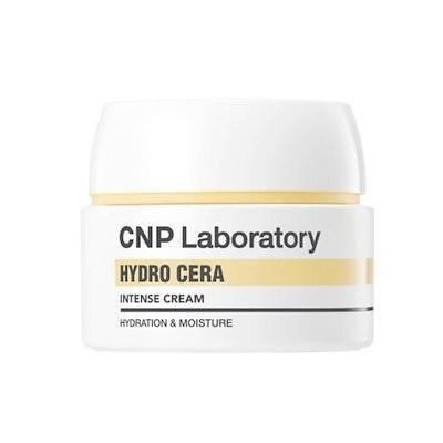 チャアンドパク(CNP)ハイドロセラインテンスクリーム50ml / CNP Laboratory Hydro Cera Intense Cream 50ml