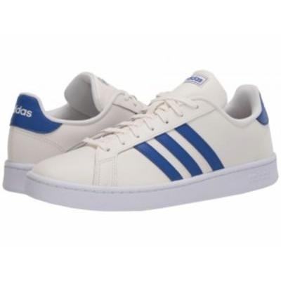 adidas Originals アディダス メンズ 男性用 シューズ 靴 スニーカー 運動靴 Grand Court Cloud White/Team Royal【送料無料】