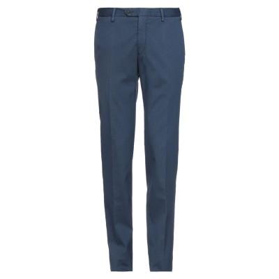 ドルモア DRUMOHR パンツ ブルー 48 コットン 97% / ポリウレタン 3% パンツ