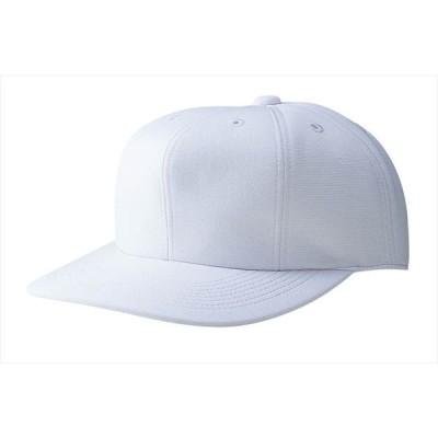 ザナックス XANAX BC-33 キャップ 野球 帽子 ホワイト