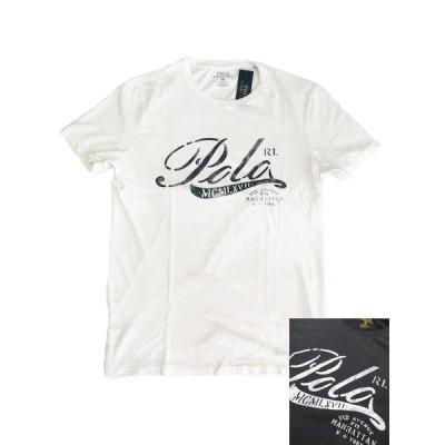 ポロ ラルフローレン Tシャツ POLO RALPH LAUREN GRAPHIC TEE /[レターパックプラス可]【更にSALE】