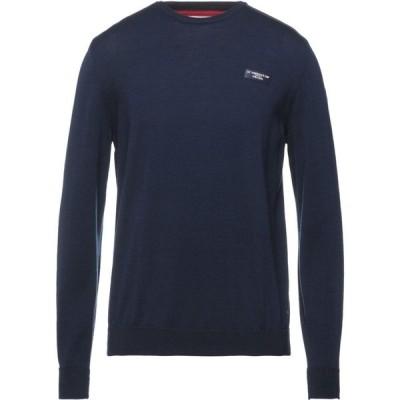 ノースセール NORTH SAILS メンズ ニット・セーター トップス Sweater Dark blue