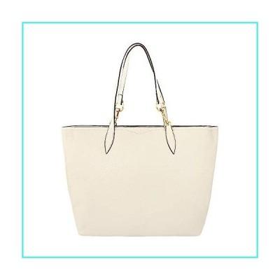 【新品】Rebecca Minkoff Sherry Ladies Large Leather Tote Handbag HS18SSHT29103(並行輸入品)