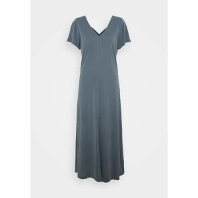 ミニマム レディース ワンピース トップス SIAH - Maxi dress - china blue china blue