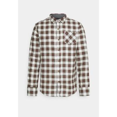 ブレイブソウル メンズ ファッション THANOS - Shirt - red combo