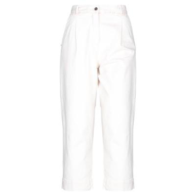WHITE SAND 88 ジーンズ ライトピンク 42 コットン 98% / ポリウレタン 2% ジーンズ