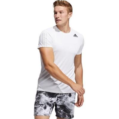 アディダス メンズ シャツ トップス Heat Ready Aero 3S T-Shirt