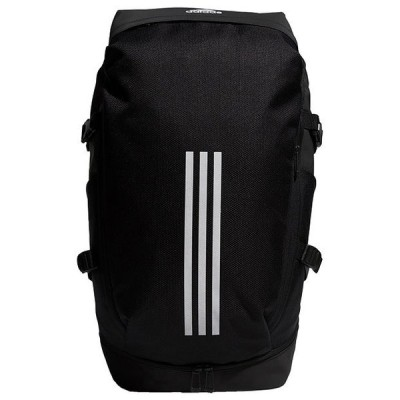 EP/Syst. バックパック 40L ブラック 【adidas|アディダス】サッカーフットサルバッグ23302-gl8577