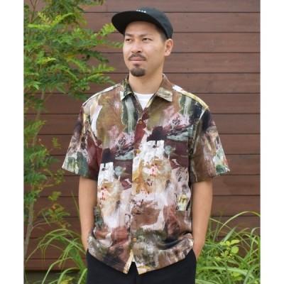 シャツ ブラウス 【norbit / ノービット】Aloha Shirts アロハシャツ