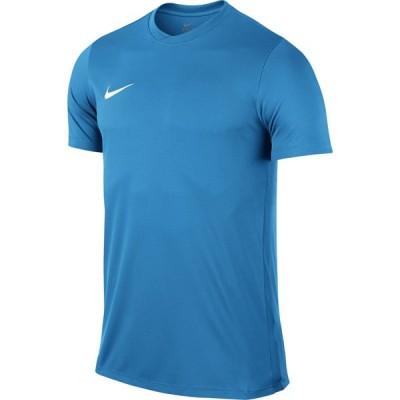 ナイキ メンズTシャツ DRI-FIT パーク VI S/Sジャージ NIKE スポーツ吸汗速乾(743362-412)