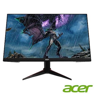 Acer VG240Y 24型IPS 薄邊框電競電腦螢幕