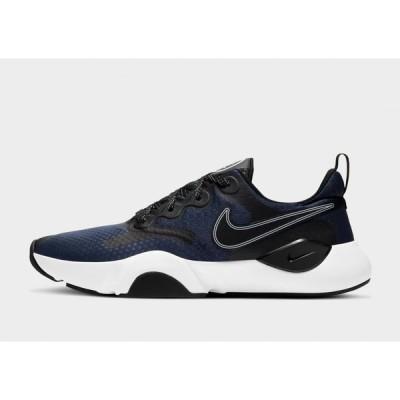 ナイキ Nike メンズ スニーカー シューズ・靴 speedrep black